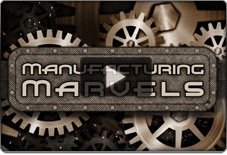 Custom Metal Fabrication - Manufacturing Marvels