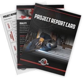 Cover Image forProject Report Card