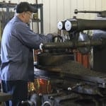CNC Machining Gallery