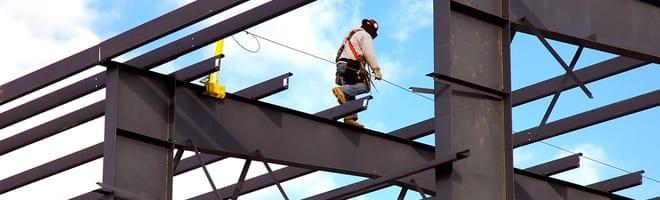 Structural Steel Fabrication | Swanton Welding