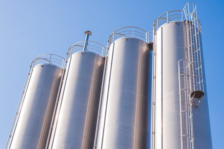 Global Chemical Non-Metallic Storage Tank Market Insights ...