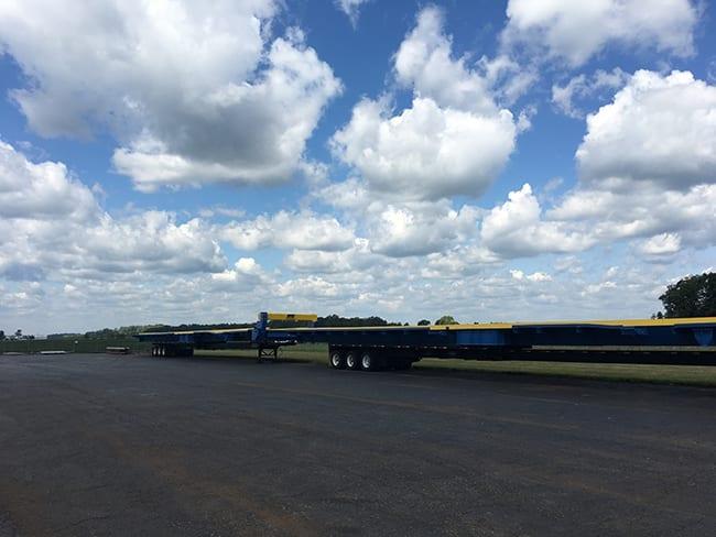 Truck Dump Project 2 Swanton Welding